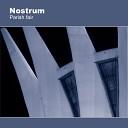 Nostrum - Pavor Nocturnus Original Mix