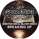 Quinten 909 Silver Disco - Call Me Ghosts of Venice Remix