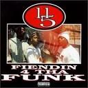 Fiendin' 4 Tha Funk