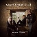 Quatro, Scott & Powell (Deluxe Edition)