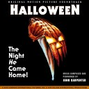 John Carpenter - Halloween Theme Main Title