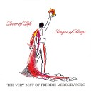The Very Best of Freddie Mercury Solo