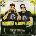 Джиган feat. Molly - Больше, Чем Жизнь (Ramirez & Andy Light Remix)