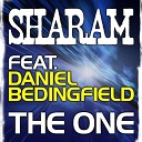Ministry of Sound - Sharam Feat Daniel Bedingfield The One
