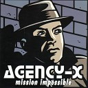 Agency X - S O S On the Radio