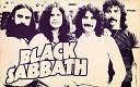 Black Sabbath 94 - Cross Of Thorns