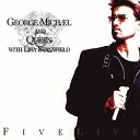 George Michael - Papa Was A Rollin Stone