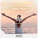 067 Firejack feat Gabriela Brown - Green Lights Extended Mix