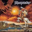 Rhapsody - 03 Forest Of Unicorns
