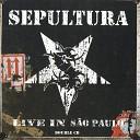 Sepultura - Troops Of Doom