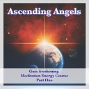 Ascending Angels - Diamond Crystalline Activation Sequence