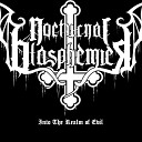Nocturnal Blasphemies - Shadows of The Wolfe