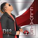 D12 - LET ME LOVE YOU
