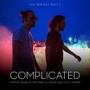 Dimitri Vegas & Like Mike vs. David Guetta feat. Kiiara - Complicated (Remix)
