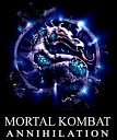 Original motion picture SoundTrack - The Immortals Theme from Mortal Kombat encounter the ultimate
