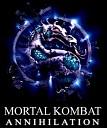 Смертельная битва 2 Истребление - Theme From Mortal Kombat
