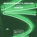 Merk Kremont feat Kris Kiss and MorganJ Vs Desiigner and Kiko Franco Kubski - Gang Panda David Milan Mash Up Remix