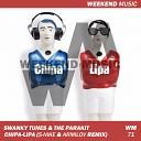 Swanky Tunes The Parakit - Chipa Lipa S Nike Armilov Radio Edit