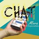 Mora El Especialista - Chat