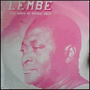 Charles Lembé - Muka mutem