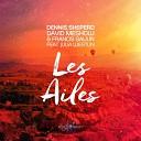 Dennis Sheperd, David MeShow & Francis Gaulin feat. Julia Westlin - Les Ailes (DJ Ange Remix)