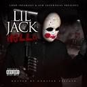 Lil Jack - Get my Peace feat Fil da Elephant Open Mike