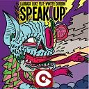 Ylvis vs. Laidback Luke ft Wynter Gordon - The Fox Speak Up (DJ ViRGiL HiLL Mashup)