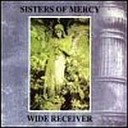 The Sisters Of Mercy - Wide Receiver Unreleased Demo