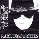 The Sisters of Mercy - Garden of Delight