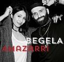 BeGela and AmaZaRRi - Мишка Плюшевый