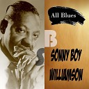Sonny Boy Williamson - Your Funeral and My Trial, Pt. 2