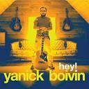 Yanick Boivin - Mon amour