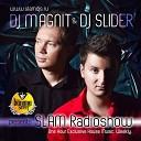 Slam Radioshow 133