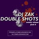 L.B. One feat. Laenz vs MarT - Tired Bones (Zak Mash Up)