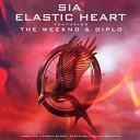Sia Feat The Weeknd Diplo - Elastic Heart