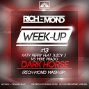 Rich-Mond - Katy Perry feat. Juicy J vs. Mike Prado - Dark Horse (Rich-Mond Mash Up)