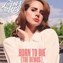 Lana Del Rey - Million Dollar Man [Demo]