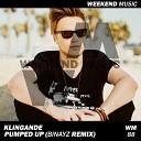 Klingande - Pumped Up (Binayz Radio Edit)