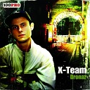 X Team feat Капа Режик - Ставки