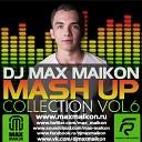 DJ MAX MAIKON - Tony Ray vs Dany Lorence Ch