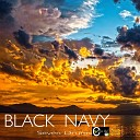 Seven Drums - BLACK NAVY