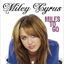 Miley Cyrus - Giving You Up