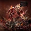 Morbid Angel - The Kingdom Come
