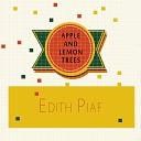 Apple and Lemon Trees