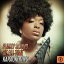 Vee Sing Zone - The Thrill Is Gone Karaoke Version