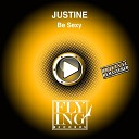 Justine - Be Sexy Woodwater Dub