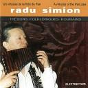 Radu Simion - Cioc rlia