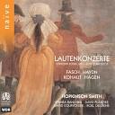 Hopkinson Smith, David Courvoisier, David Plantier, Chiara Banchini - String Quartet in C Major, Hob. III:6: I. Presto assai (Arr. for Lute and Strings)