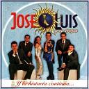 Jose Luis y Su Tropa - Candida