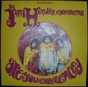 The Jimi Hendrix Experience - Star Spangled Banner live at the Hollywood Bowl